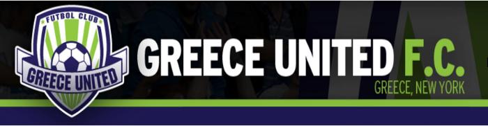 Greece United Futbol Club, Soccer, Goal, Field