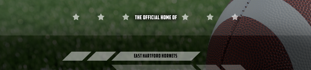 East Hartford Hornets Youth Football & Cheerleading, Football, , Martin Park