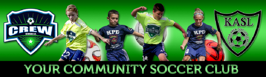 Kenosha Crew, Soccer, Goal, Field