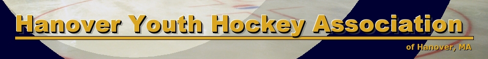 Hanover Youth Hockey Association, Hockey, Goal, Rink