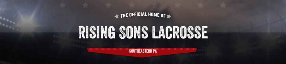 Rising Sons Lacrosse, Lacrosse, Goal, Field