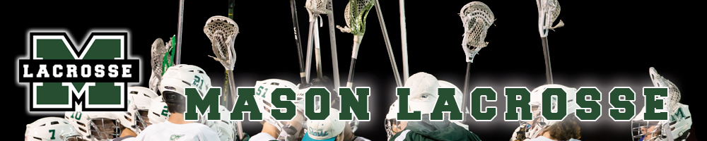 Mason High School Boys Lacrosse, Lacrosse, Goal, Field