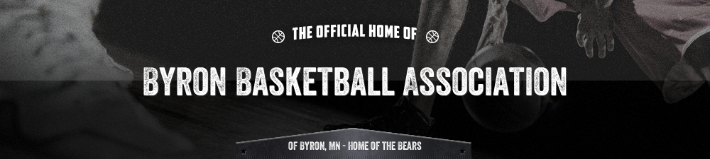 Byron Basketball Association, Basketball, Point, Court