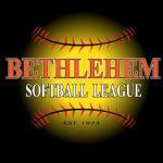Bethlehem Softball League, Softball