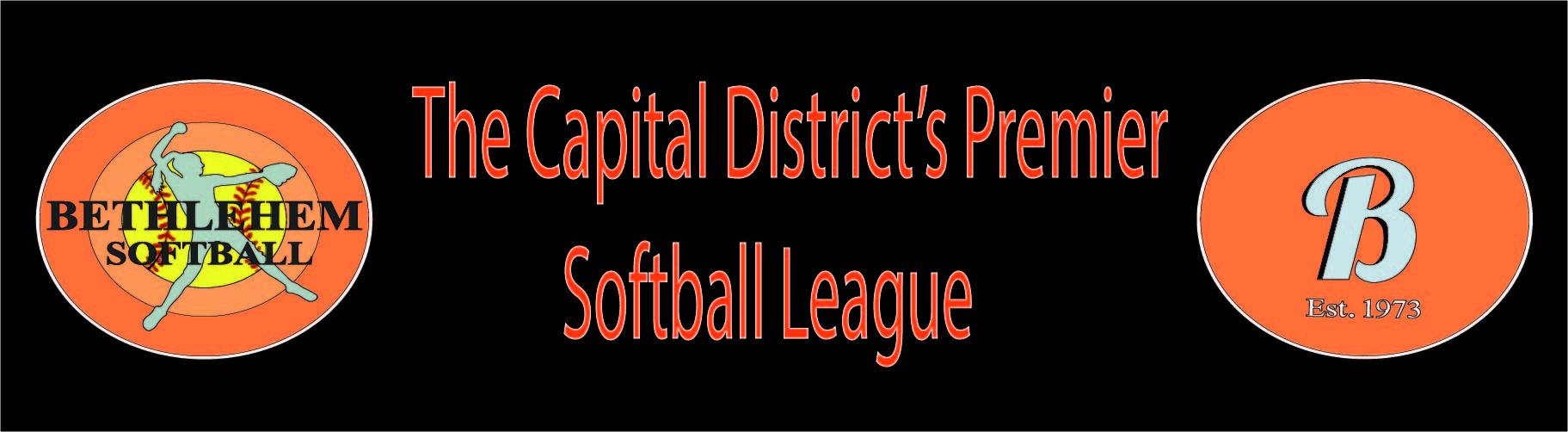 Bethlehem Softball League, Softball, Run, Field