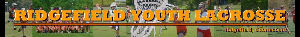 Ridgefield Youth Lacrosse, Lacrosse, Goal, Field