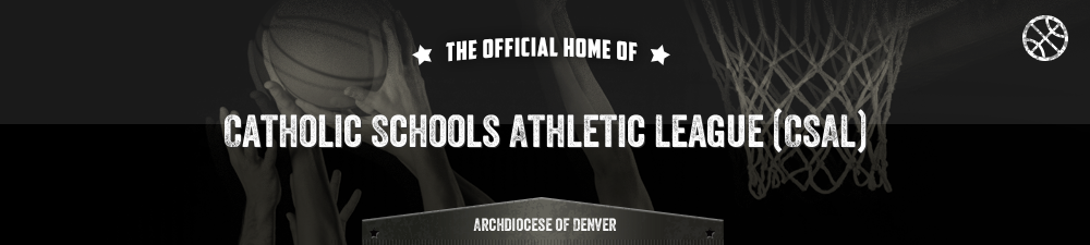 Catholic Schools Athletic League-Denver, Multi-Sport, Goal, Field