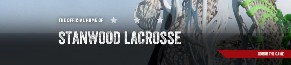 Stanwood Lacrosse, Lacrosse, Goal, Field