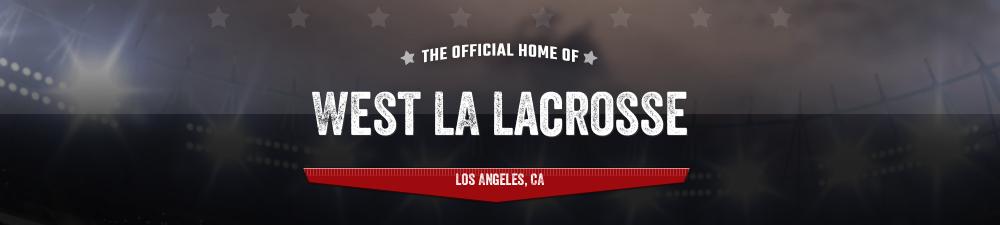 West LA Lacrosse, Lacrosse, Goal, Field