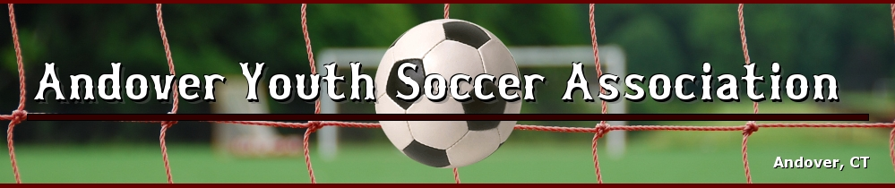 Andover Youth Soccer Association, Soccer, Goal, Field