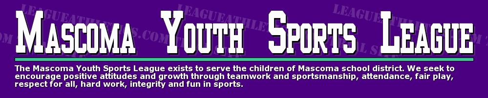 Mascoma Youth Sports League, Multi-Sport, Goal, Field