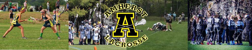Amherst Lacrosse, Lacrosse, Goal, Field