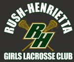 Rush-Henrietta Girls Lacrosse Club, Lacrosse