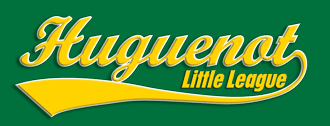 Huguenot Little League, Baseball/Softball, Run, Field