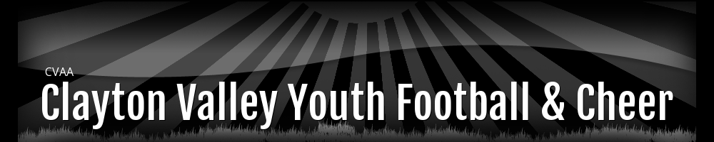 Clayton Valley Athletic Association, Football, Goal, Field