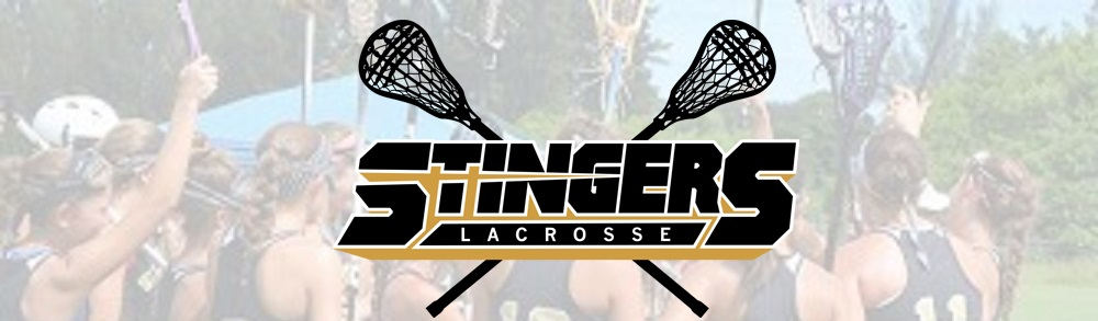 Stingers Lacrosse Club, Inc., Lacrosse, Goal, Field