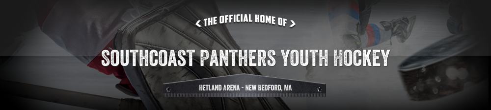 Southcoast Panthers Youth Hockey Association, Hockey, Goal, Rink