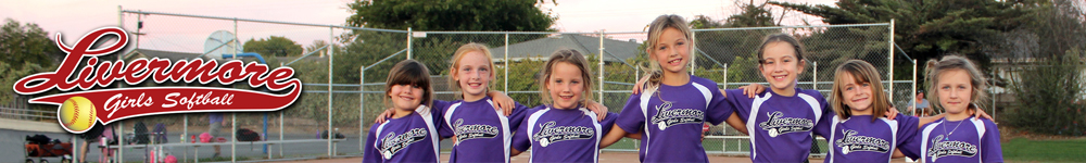 Livermore Girls Softball, Softball, Run, Field