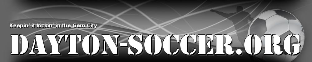Dayton Amateur Soccer League, Soccer, Goal, Field