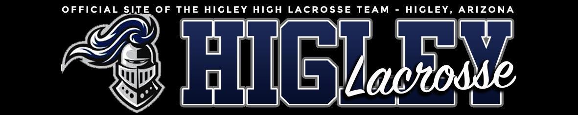 Higley Boys Lacrosse, Lacrosse, Goal, Field