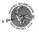 Roadrunner Field Hockey Club, Field Hockey