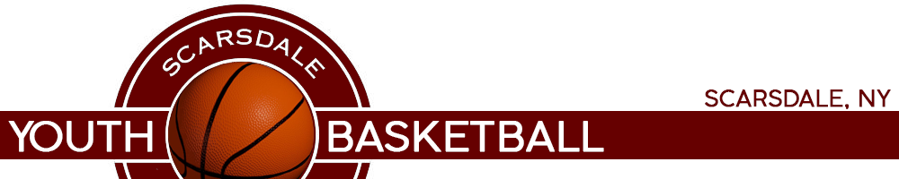 Scarsdale Youth Basketball, Basketball, Point, Court