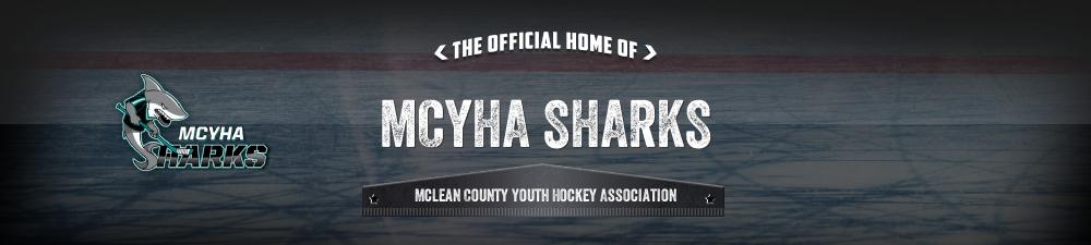 MCYHA Sharks, Hockey, Goal, Olson Ice Center