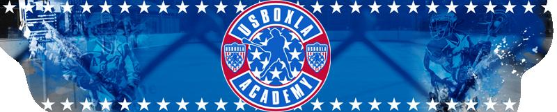 US Box Lacrosse Academy, Box Lacrosse, Goal, Field