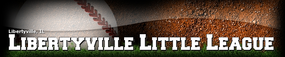 Libertyville Little League, Baseball, Run, Field