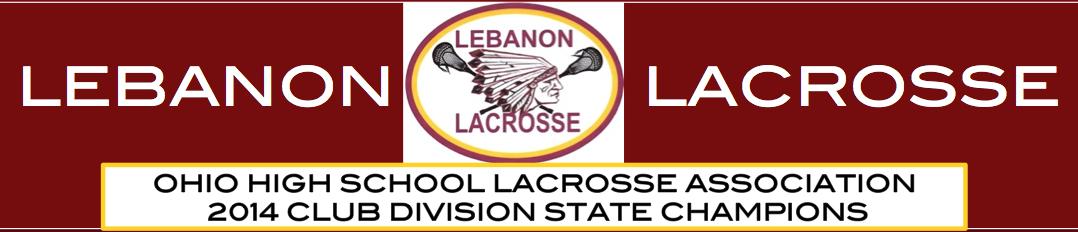 Lebanon Lacrosse, Lacrosse, Goal, Field