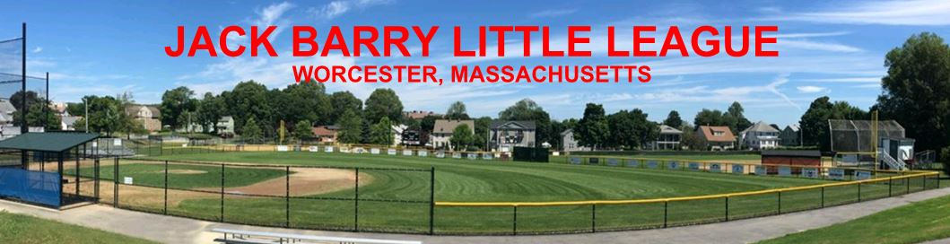 Jack Barry Little League, Baseball, Run, Field