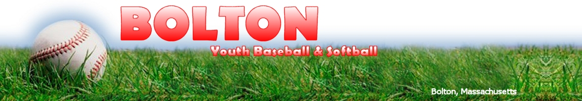 Bolton Youth Baseball, Baseball, Run, Field
