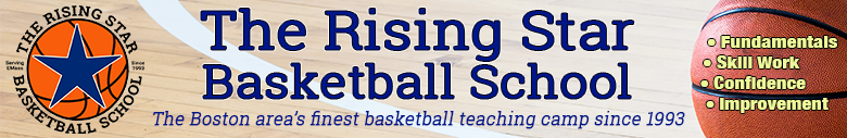 Rising Star Basketball School, Basketball, Point, Court