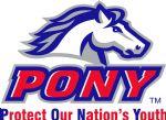 Harrison County PONY League, Baseball