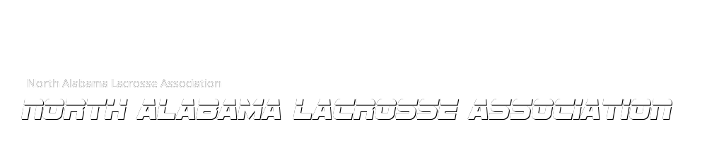 Huntsville Lacrosse Association, Lacrosse, Goal, Field
