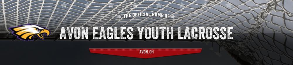 Avon Youth Lacrosse Association, Lacrosse, Goal, Field