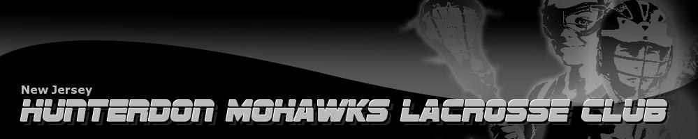 Hunterdon Mohawks Lacrosse, Lacrosse, Goal, Field