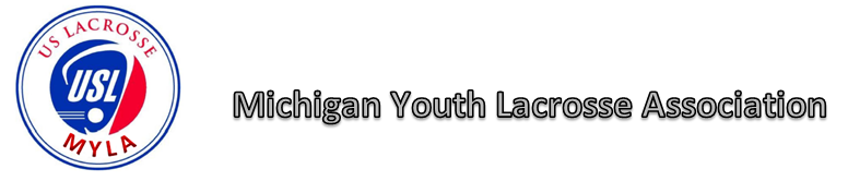 Michigan Youth Lacrosse League, Lacrosse, Goal, Field