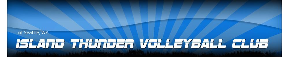 Island Thunder Volleyball Club, Volleyball, Goal, Field