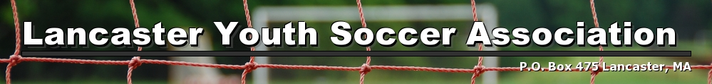 Lancaster Youth Soccer Association, Soccer, Goal, Field
