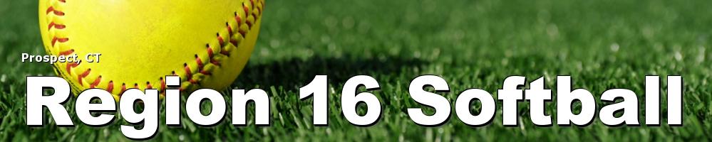 Region 16 Softball, Softball, Run, Field