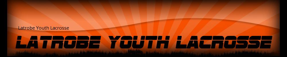 Latrobe Youth Lacrosse, Lacrosse, Goal, Field