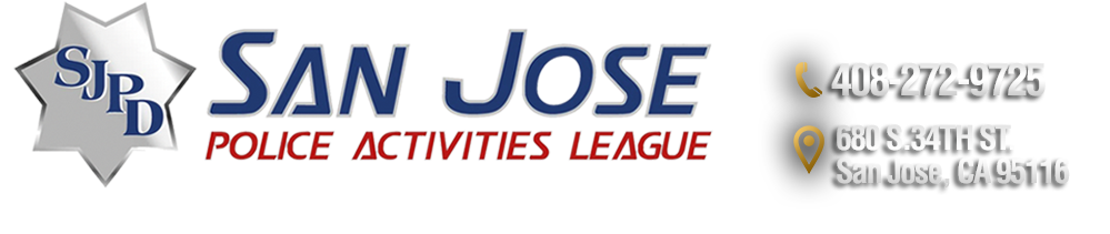 San Jose Police Activities League, Multi-Sport, Goal, Field