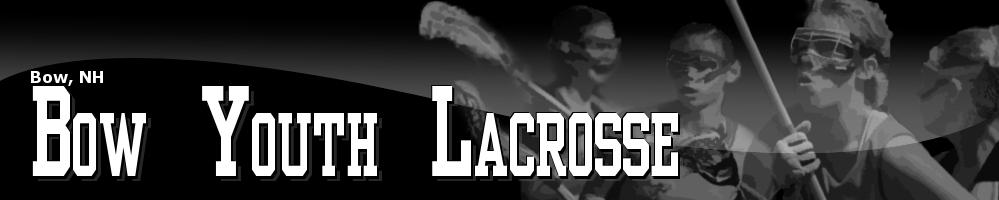 Bow Lacrosse, Lacrosse, Goal, Field