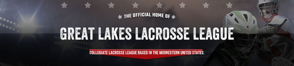 Great Lakes Lacrosse League, Lacrosse, Goal, Field