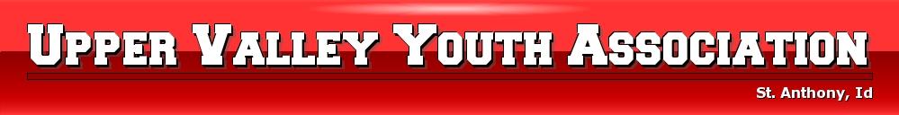 Upper Valley Youth Association, Multi-Sport, Goal, Field