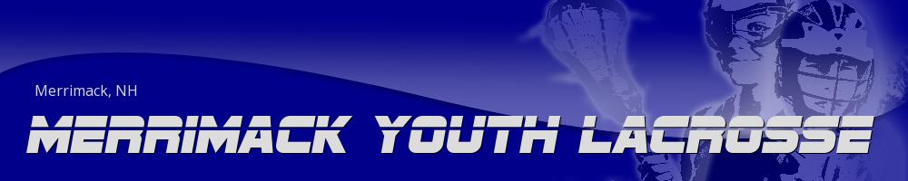 Merrimack Youth Lacrosse, Lacrosse, Goal, Field