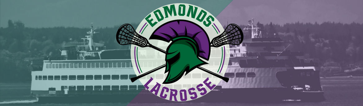 Edmonds Lacrosse Club, Lacrosse, Goal, Field