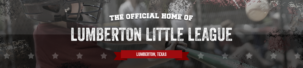 Lumberton Little League, Baseball / Softball, , Field