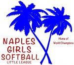Naples Girls Softball Little League, Softball